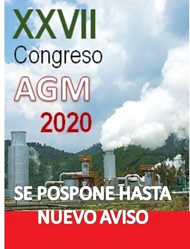 XXV Congreso AGM 2018